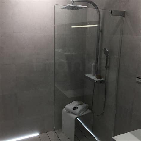 Badezimmer Fliesen Zementoptik by Fliesen Bad Betonoptik Bad Fliesen Badezimmer