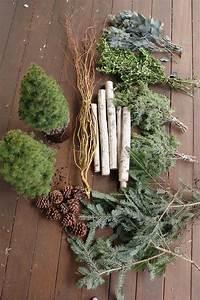 Outdoor, Winter, Birch, Planters
