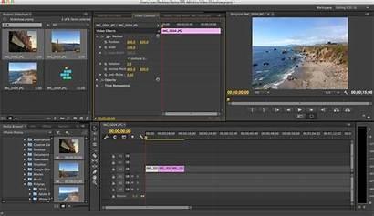 Editing Software Adobe Premiere Pro Ae