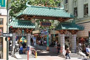 A Family Adventure in San Francisco's Chinatown Marin