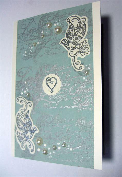 silas bestelstube hochzeitskarte elegant  graublau