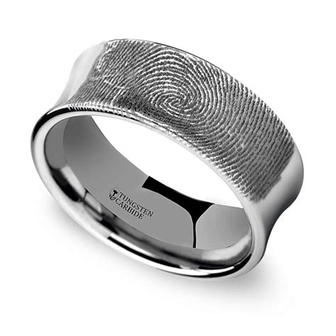 engraving men s wedding bands two ways to get that personal touch the brilliance com blog