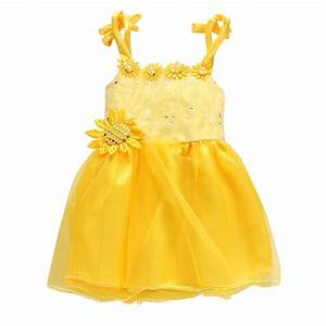 popular sunflower wedding dress buy cheap sunflower With sunflower dresses for wedding