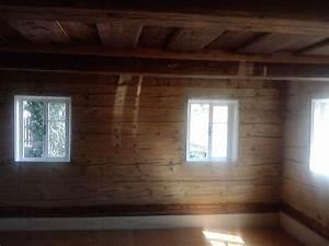 Renovace stropu