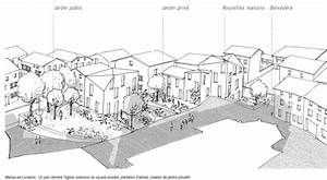 Plan d39amenagement de bourg marsac en livradois boris for Dessin plan de maison 12 plan damenagement de bourg marsac en livradois boris