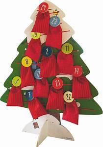 Adventskalender Holz Baum : adventskalender zum bef llen die sch nsten ideen ~ Watch28wear.com Haus und Dekorationen