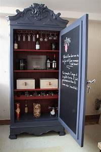 meuble pour ranger les bouteilles original ides de With meuble pour ranger les bouteilles