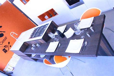 plan de travail 224 show home concept lyon