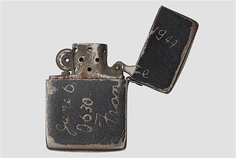The Timeless Draw Of Zippo Lighters