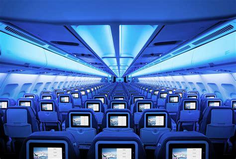 siege air transat air transat passe à 9 sièges de front sur airbus a330 300