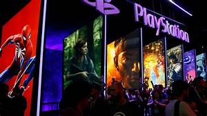 Sony says 1H net profit off 15%, upgrades full year ...