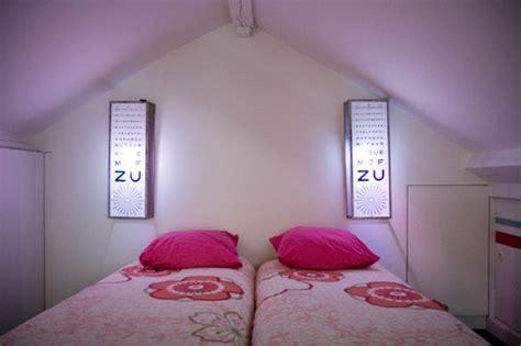 decoration chambre fille  ans visuel