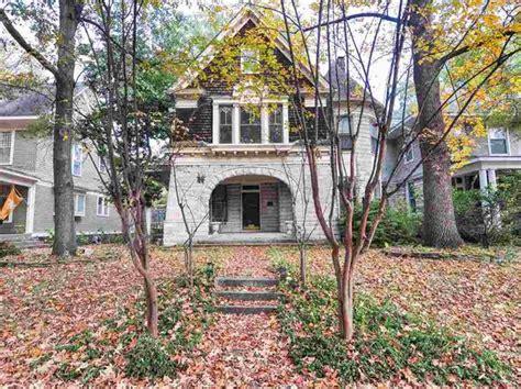 midtown real estate midtown memphis homes  sale