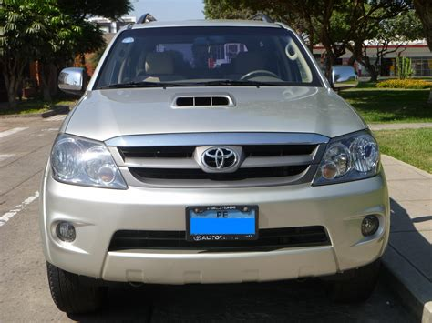 2007 Toyota Fortuner  Pictures, Information And Specs. Office For Mac 2008 System Requirements. Replacement Windows Albuquerque. Car Insurance Buy Online Stair Lift Companies. Bachelor Of Business Management. Pru Icici Life Insurance Ohio Insurance Fraud. Fine Art Degrees Online Post Medical Abortion. Linux Server Web Hosting Medical Coding Games. Alcohol Dementia Treatment Cbs Radio Archives