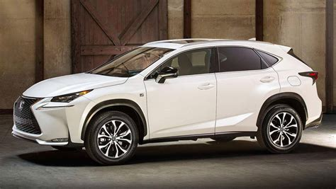 Nx Picture by 2015 Lexus Nx Review Drive Carsguide