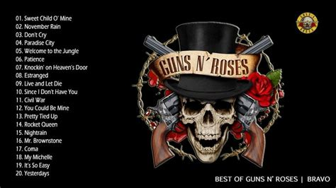 17 Best Ideas About Gnr Songs On Pinterest