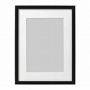 Cadre Noir Ikea : ribba cadre 30x40 cm ikea ~ Teatrodelosmanantiales.com Idées de Décoration
