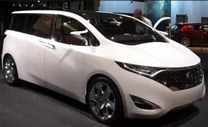 2020 Nissan Quest Concept  Price  Rumors  U2013 It Feels Like