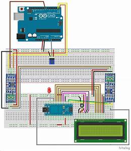 Rs485 Serial Communication Between Arduino Uno And Arduino