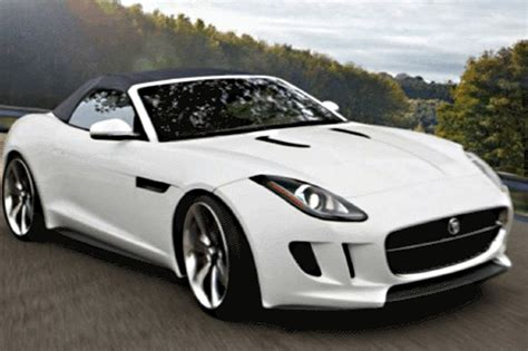 The New Jaguar F Type ksh 18m jaguar f type coming to kenya naibuzz