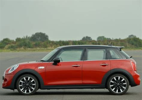 Mini Cooper 5 Door Modification by 2015 Mini Cooper S 5 Door