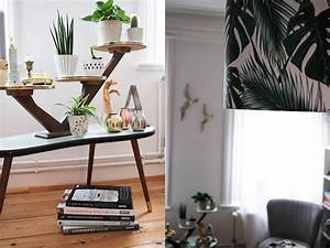 Anna Wand Lampe : lampe an altbaudecke anna wand design lampe im urban jungle style ~ Bigdaddyawards.com Haus und Dekorationen