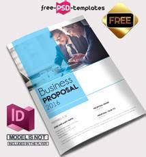 Free Business Brochure 8 Pages A4 Free Psd 36 Free Brochure Templates For All Types Of Business