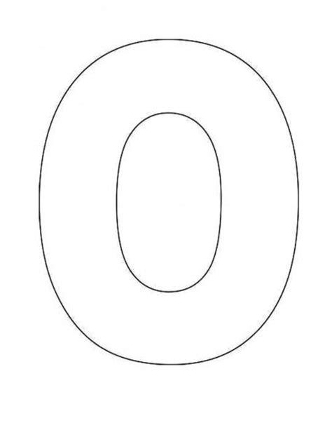 letter o template alphabet letter o template for education 42053