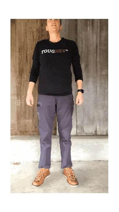 Pants Motion Range Hardworking Groundbreaker