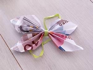 Geschenk Verpacken Schleife : geldgeschenke originell selbst verpacken ~ Orissabook.com Haus und Dekorationen