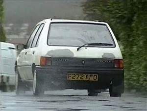 Imcdb Org  1988 Peugeot 205 1 8 Gld In  U0026quot Casualty  1986