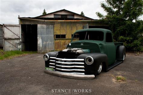 The Chevy Threeway Stanceworks