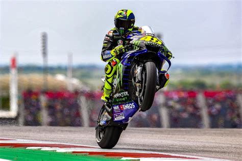 """Drivers, constructors and team results for the top racing series from around the world at the click of your finger """"I hope to continue in 2021"""" - Rossi on his MotoGP™ future : motogp"""