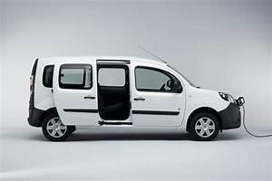 Renault Kangoo Maxi : renault kangoo 33 maxi z e 2 sitzer ludego ~ Gottalentnigeria.com Avis de Voitures