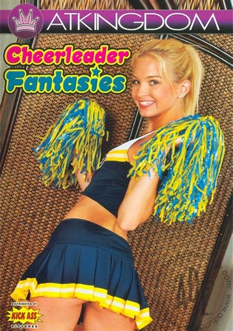 Atk Cheerleader Fantasies 2011 Adult Dvd Empire