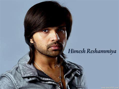 himesh reshammiya wallpaper  indyacom