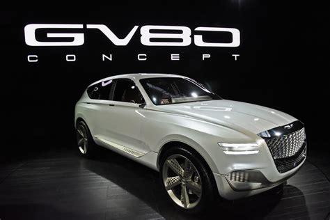2019 Hyundai Genesis  New Cars Review