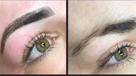 rise  semi permanent makeup demand  microblading