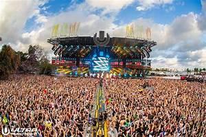 Ultra Music Festival Miami 2019 | Florida Events - TripIvent
