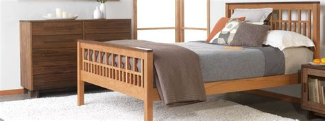 Wood Bed. Stacking Wood Bed Risers Mahogany Image With