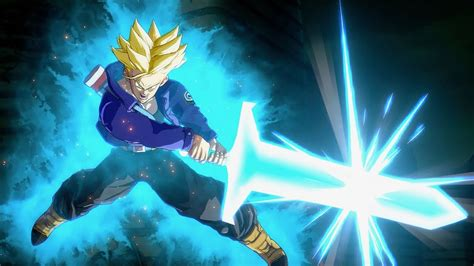 All New Dlc 2 Dramatic Finishes! Vegito Blue & Sword Of