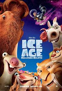 Ice Age 6 Release Date End of 2019