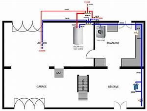 Faire Son Plan De Maison : beautiful faire son schema electrique maison plan with ~ Premium-room.com Idées de Décoration