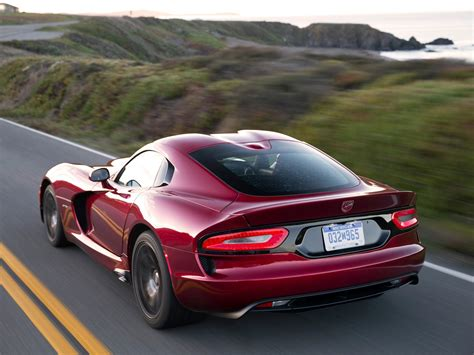 2013, Dodge, Viper, Srt, Cars, Coupe, Usa Wallpapers HD ...