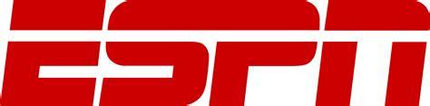Espn Background Espn Logo Transparent Png Stickpng