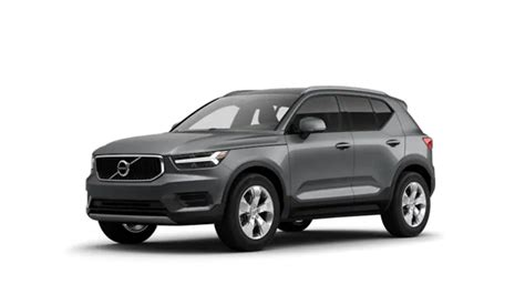 2019 volvo lease 2019 volvo xc40 awd suv 515 month 36 month lease