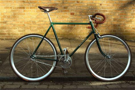 For Sale Vintage Raleigh Restorationconversion  Lfgss
