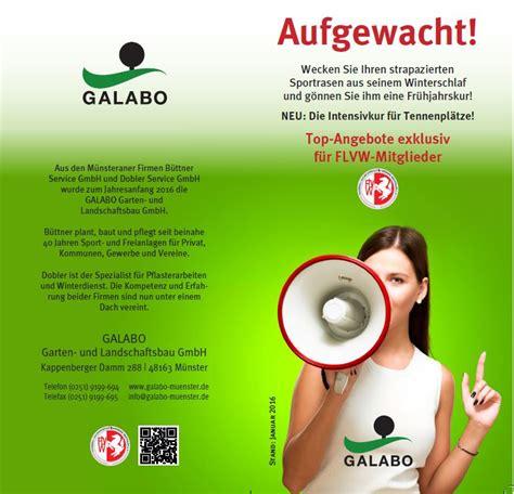 Galabo Garten Und Landschaftsbau Gmbh Münster by Garten Und Landschaftsbau M 252 Nster Wohnideen