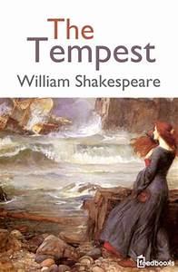 The Tempest - William Shakespeare | Feedbooks