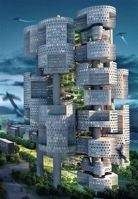 Architektura Przyszłości EP.3-Cyber-architektura w miastach